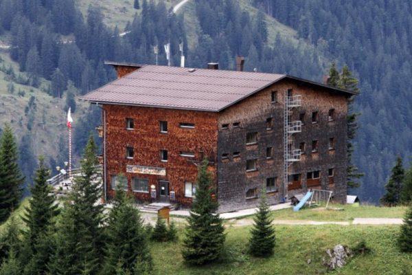 Gimpelhaus